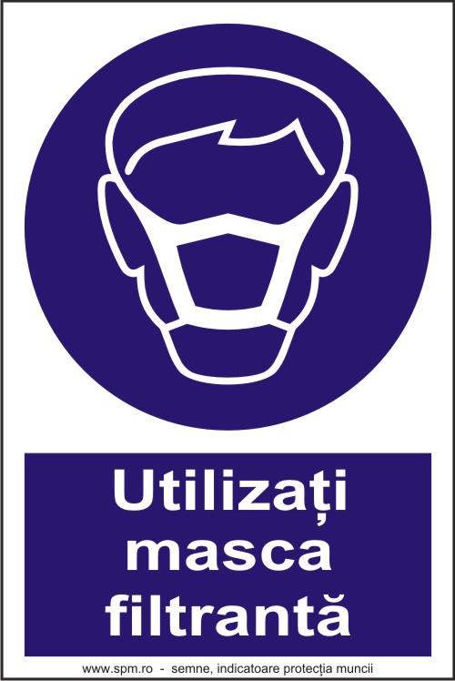 Masca, obligatorie în multe țări europene – zPL.ro ...  |Masca Obligatorie